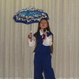 Караоке в начальной школе 2009