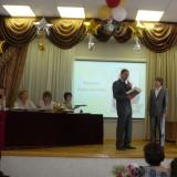 Выпускной вечер: 9 классы, 2011 год