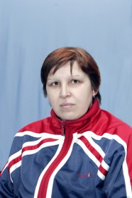 Андриевских Ирина Сергеевна