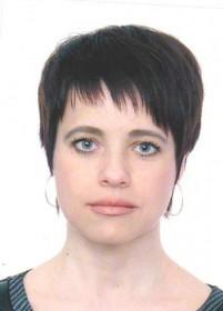 Нестерова Екатерина Николаевна
