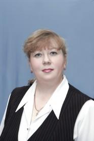 Луткова Татьяна Викторовна