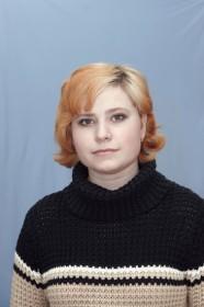 Могильникова Анна Михайловна