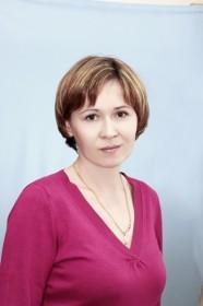Яниева Валерия Николаевна