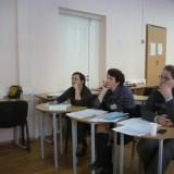 Научно-практическая конференция 2012