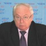 Организатор конференции Долинер Леонид Исаевич