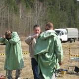 Школа безопасности, май 2008