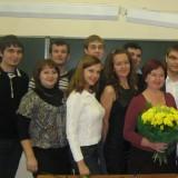 Школе - 55 лет