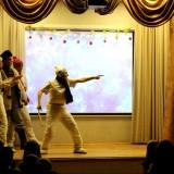 Спектакль, Новый год 2011