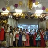 Выпускной вечер 2011-2012, 11 класс