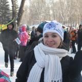 Лыжня России-2014