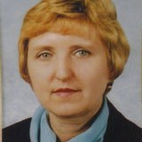 Старикова Антонина Владимировна