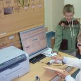 Электронные системы управления образовательным учреждением как компонент введения ФГОС ОО