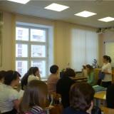 НПК старшеклассников Октябрьского района