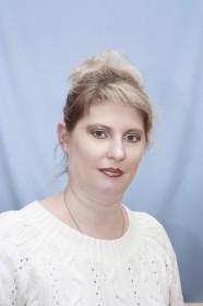Семенова Наталия Борисовна