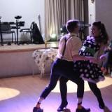 Конкурс танцев 9-11-е классы 2017