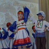 Танцы 5-8 2013