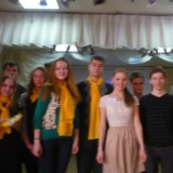 Мы -  в финале! Конкурс «Ученик Года-2014»