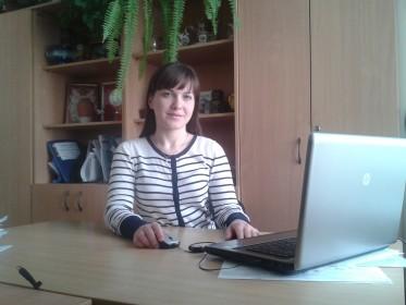 Буторина Ольга Александровна