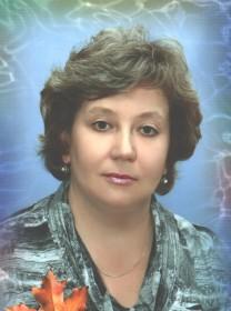 Плотникова Елена Владимировна