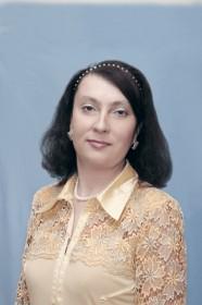 Райкова Светлана Германовна