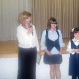 КАРАОКЕ 2011, младшие