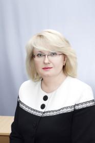 Буркова Елена Вениаминовна