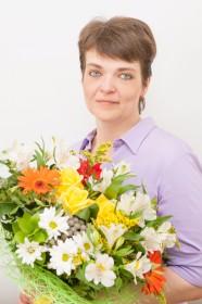 Шестова Ольга Викторовна