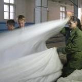Военно-полевые сборы в составе Ивановской бригады Воздушно-десантных войск 2016
