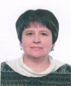 Порубова Елена Владимировна
