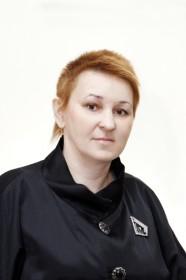 Кожухарь Алла Александровна