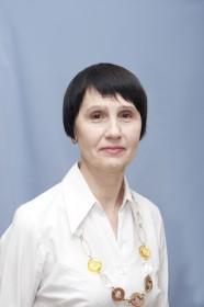 Гордиенко Светлана Михайловна