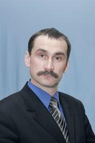 Климовских Игорь Александрович