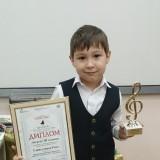 Гайнетдинов Олег