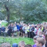 Митинг «Встреча поколений» 2014
