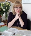 Голованова Татьяна Анатольевна